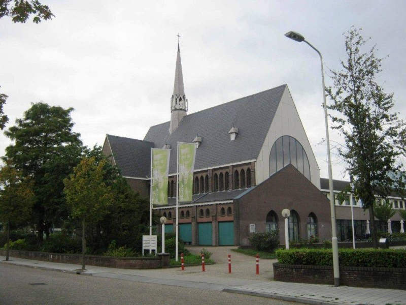 Behandelcentrum Wiekendael Roosendaal