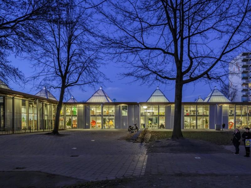 MFA 't Karregat Eindhoven