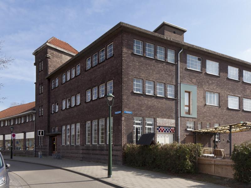 Historisch pand archeologie Eindhoven
