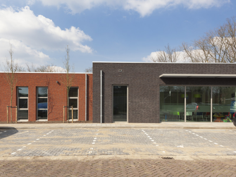 Gezondheidscentrum A-hoed Nistelrode