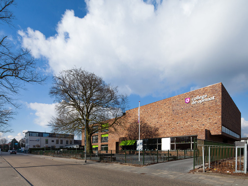 College De Opmaat Hilversum