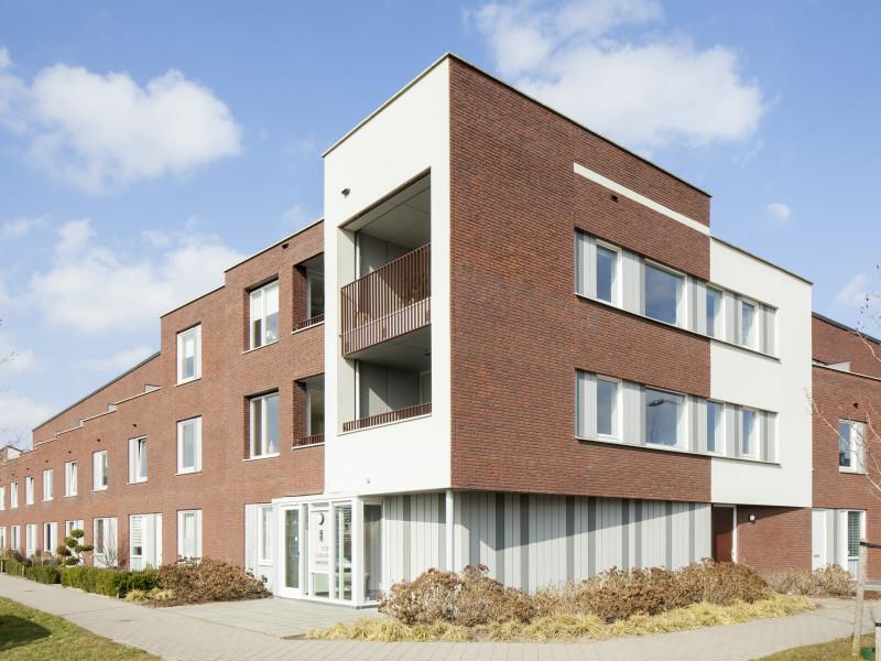 58 woningen op Velmolen-Oost Uden
