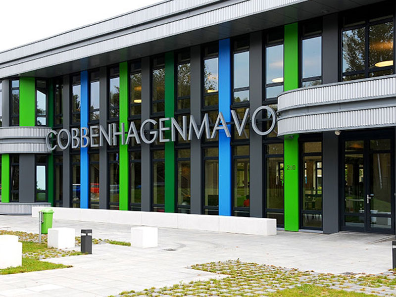 2College Cobbenhagen Tilburg