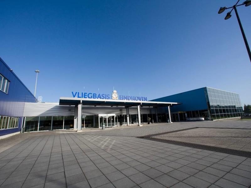 Vliegbasis Eindhoven