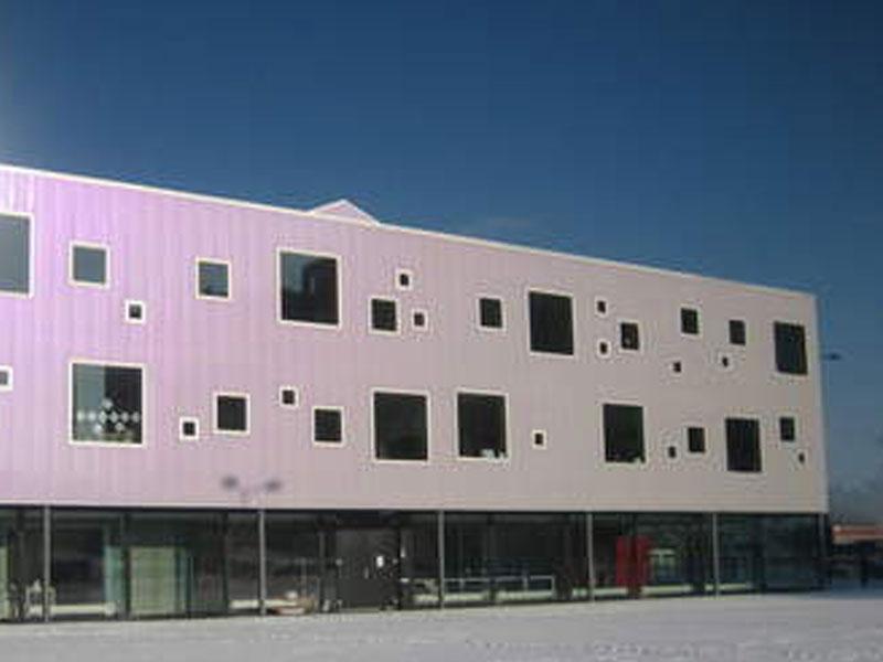 Brede School Kop van Java Amsterdam