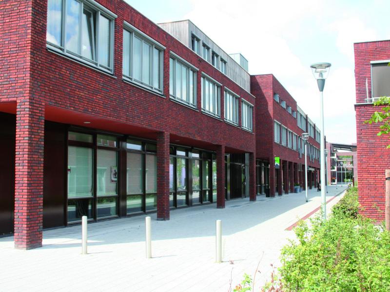 Woonzorgcentrum Kerkebogten