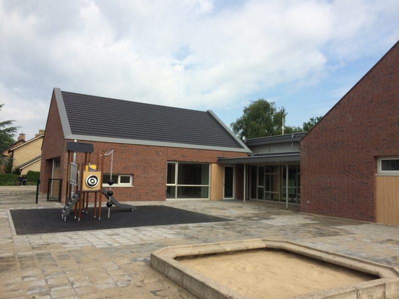 Maria Ter Heide School Mariaheide