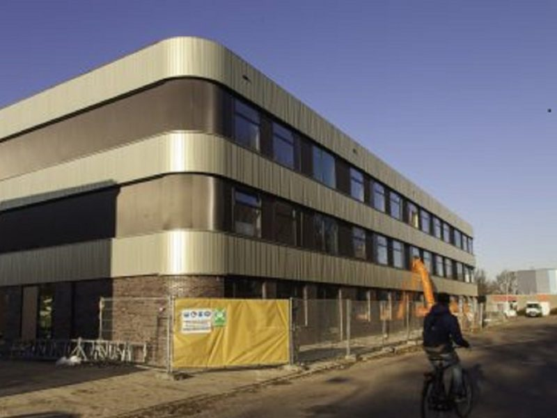 Vellesan College IJmuiden