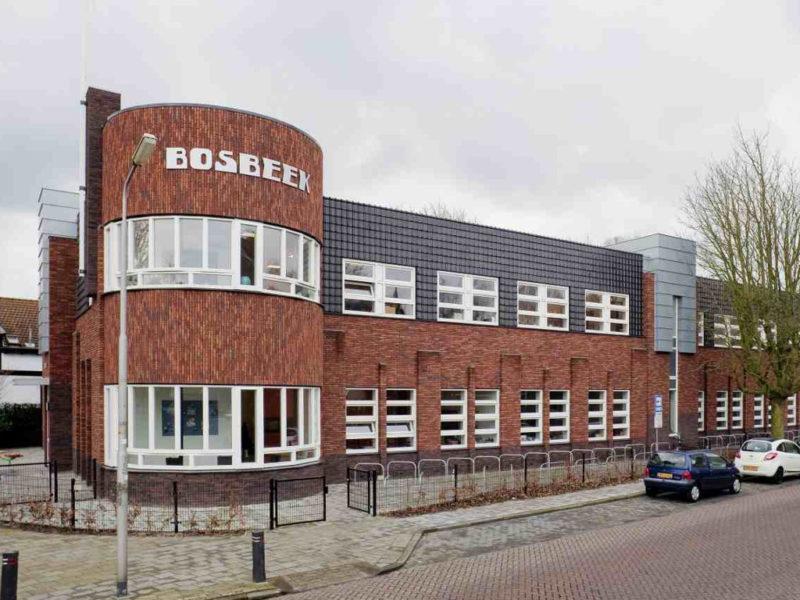Bosbeekschool Santpoort-Noord