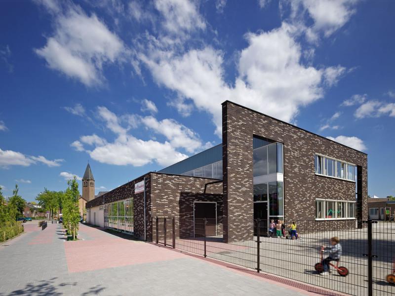 Educatief basiscentrum Noord Schijndel