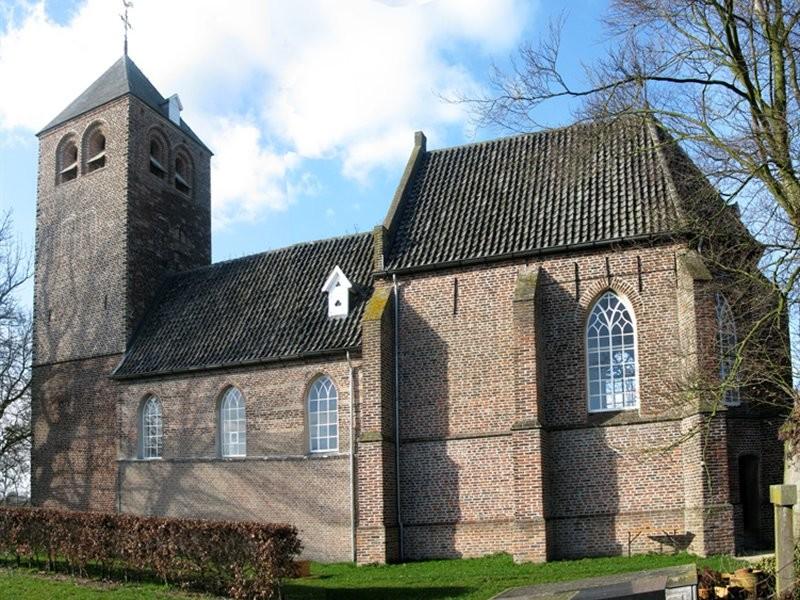 Kerk Dennenburg