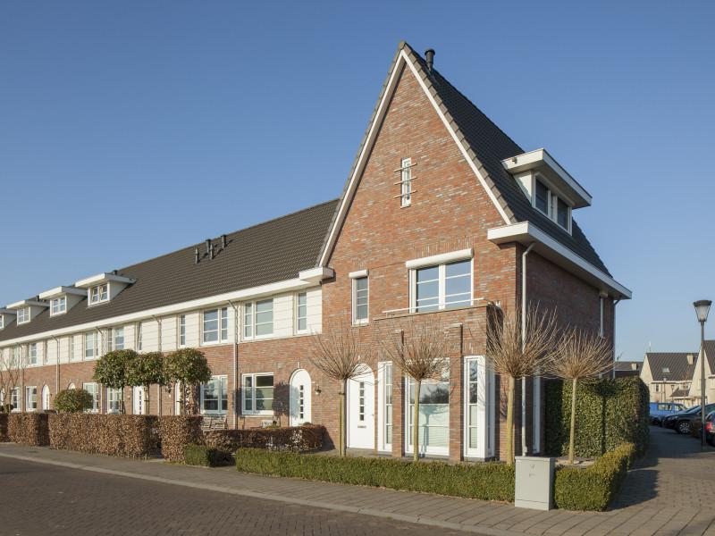 51 woningen op Hoenderbos III Uden
