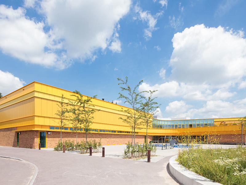 Brede School Zuid Didam