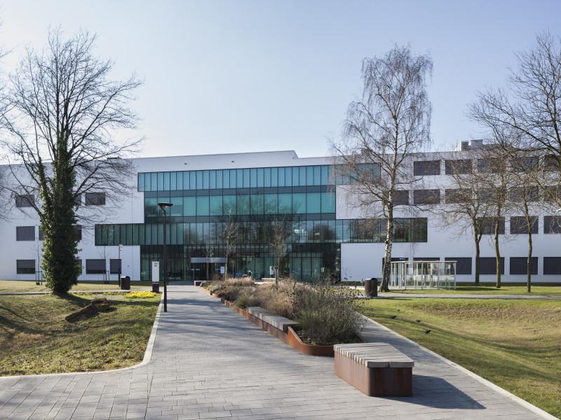 Fontys gebouw R3 Eindhoven
