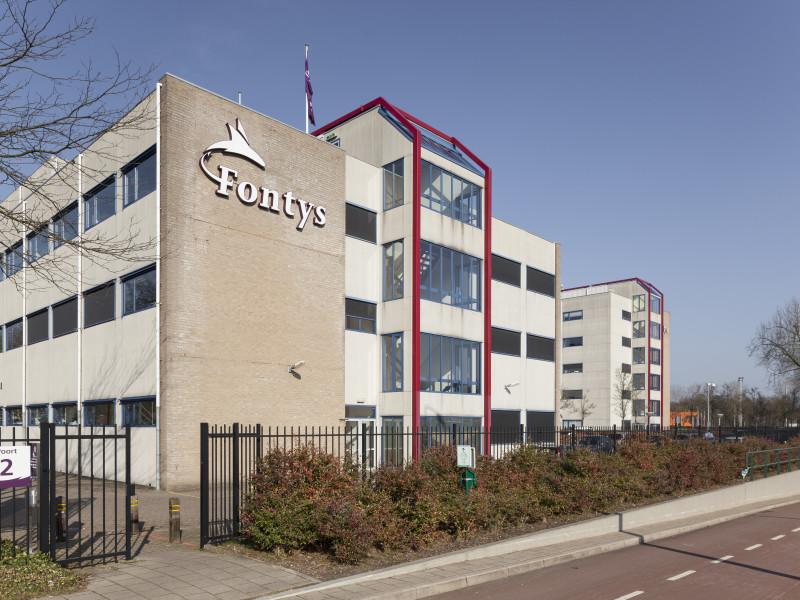Fontys TF Eindhoven