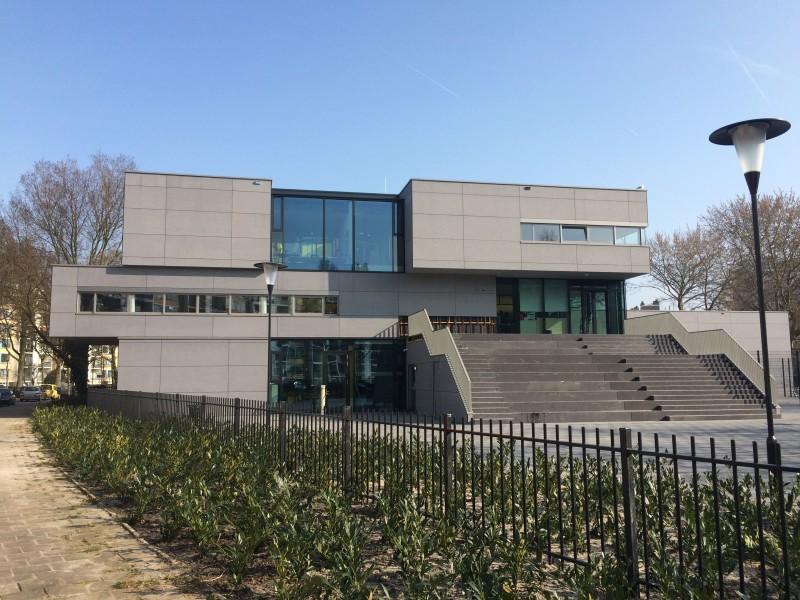 Maris College Kijkduin