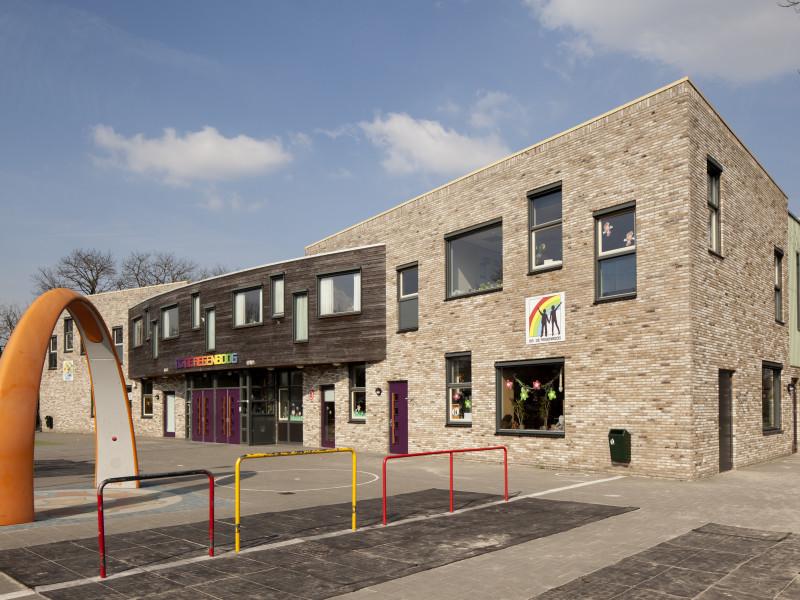 Optimus Regenboogschool Schaijk