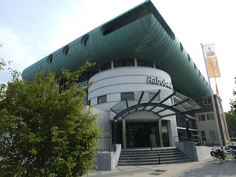 Kantoor Rabobank Veghel