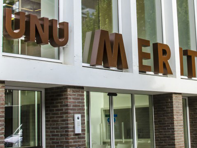 UNU-Merit Maastricht