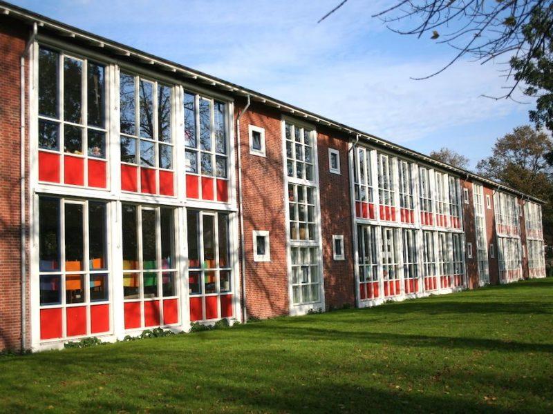 Slootermeerschool Amsterdam