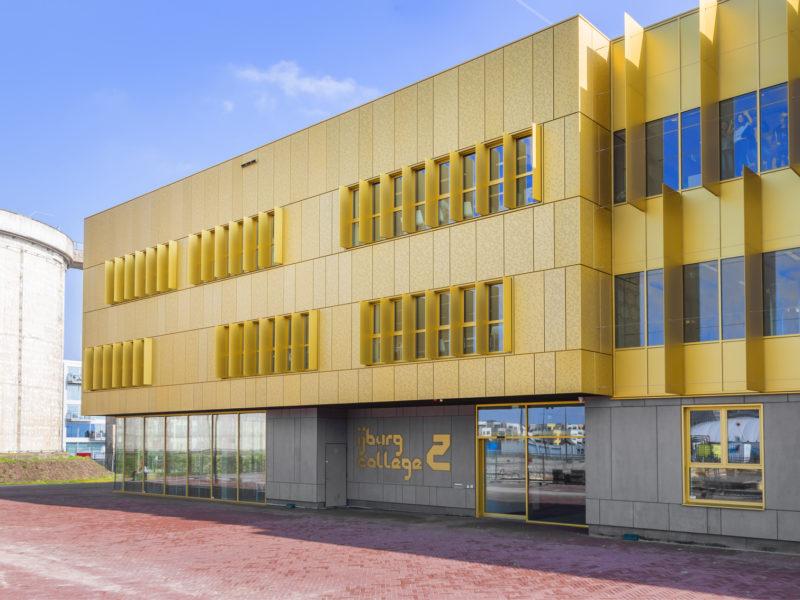 IJburg 2 College Amsterdam