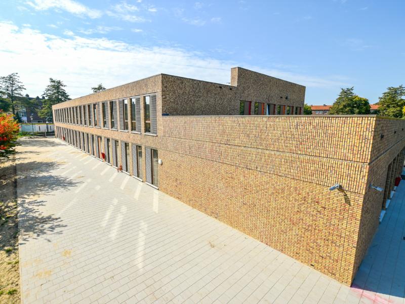 Basisschool El Habib Maastricht