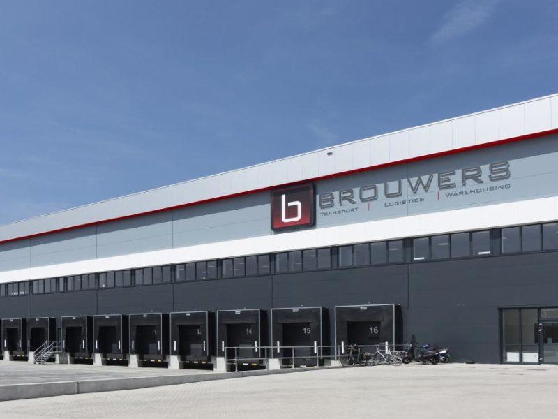 Brouwers Logistics Den Bosch