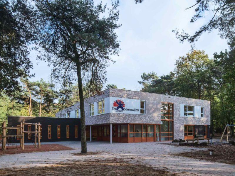 Brede School De Sonnewijzer Son en Breugel