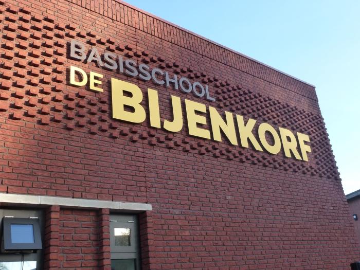 Basisschool De Bijenkorf Wageningen