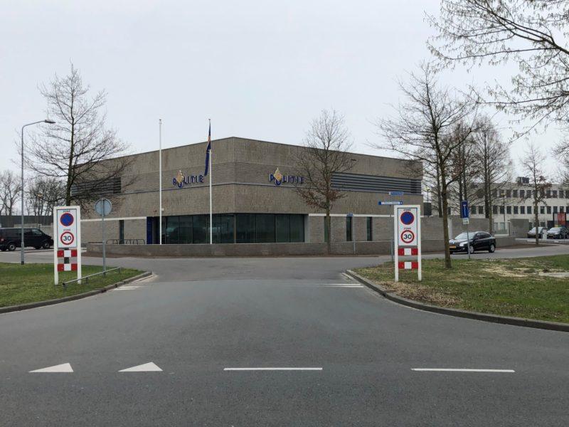 Politiebureau Uden