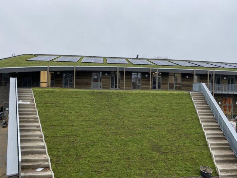 Kindcentrum Zanddonk Waalwijk