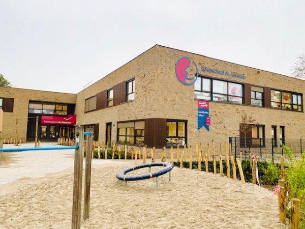 Basisschool De Korenaar Eindhoven